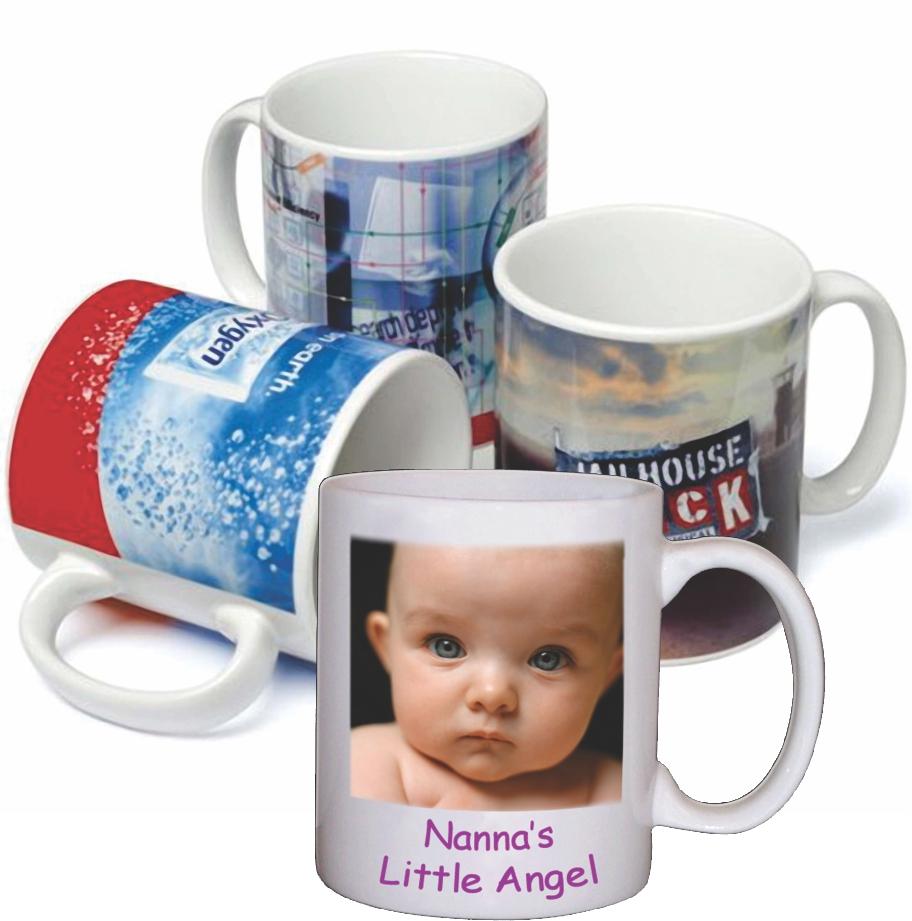 Image Result For Custom Black Mugs
