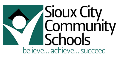 Sioux City Community School District Logo